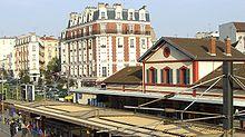La Garenne-Colombes, gare2.JPG