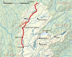 La Saône (rivière) - carte.png