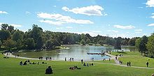 Image illustrative de l'article Parc du Mont-Royal