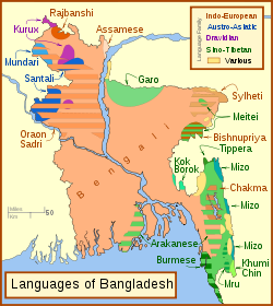 Languages of Bangladesh map.svg