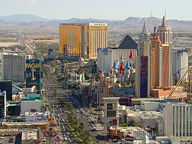 Image illustrative de l'article Las Vegas
