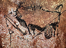 Lascaux: scne du Puits