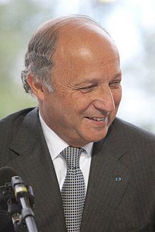 Image illustrative de l'article Numéro deux du gouvernement français