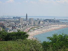 Le Havre Vue Plage 14 07 2005.jpg