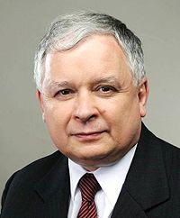 Élection présidentielle polonaise de 2005