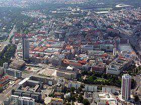 Image illustrative de l'article Leipzig