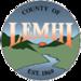 Seal of Lemhi County, Idaho