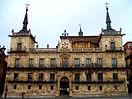 Antiguo Ayuntamiento de León