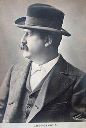 Leonkavallo Postcard-1910.jpg