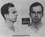 Oswald en 1963
