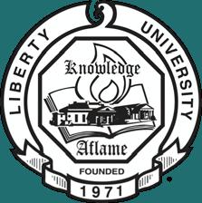 Liberty University seal.png