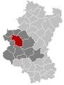 Libin Luxembourg Belgium Map.png