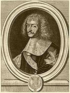 Hugues de Lionne (1611-1671)