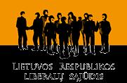 Image illustrative de l'article Mouvement libéral de la République de Lituanie