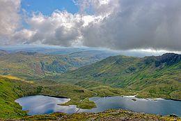 Image illustrative de l'article Snowdonia