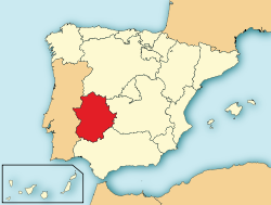 Localizacin de Extremadura.svg