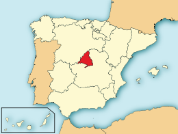 Localizacin de la Comunidad de Madrid.svg