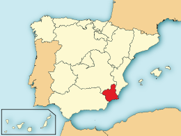 Localizacin de la Regin de Murcia.svg