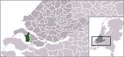Image illustrative de l'article Dirksland