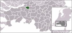 Image illustrative de l'article Geertruidenberg