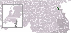 Image illustrative de l'article Mook en Middelaar