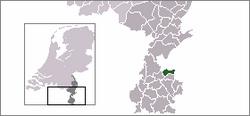 Localisation de Onderbanken