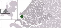 Image illustrative de l'article Westvoorne