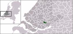 Image illustrative de l'article Zwijndrecht (Pays-Bas)