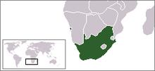 Description de l'image  LocationSouthAfrica-1990.png.