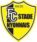 Logo du Stade nyonnais