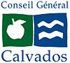 Logo du département du Calvados
