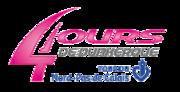 Description de l'image  Logo 4 jours de Dunkerque.png.