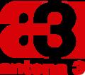 Logo Antena 3 1990 2.png