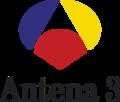 Logo Antena 3 1992.png