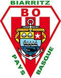 Logo du Biarritz olympique