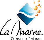 Logo de la Marne (département)