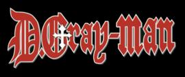 Logo titre de D.Gray-man