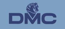 Description de l'image  Logo DMC.JPG.