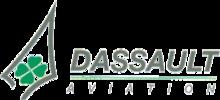 Description de l'image  Logo Dassault Aviation.png.