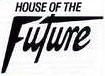 Logo de la Maison du Futur de Monsanto