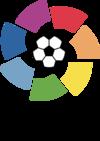 Description de l'image  Logo La Liga.png.