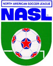 Description de l'image  Logo North American Soccer League.png.