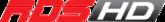 Logo de RDS HD
