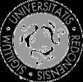 sceau de l'université