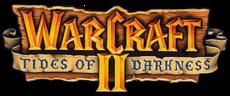 Logo du jeu.