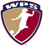 Description de l'image  Logo Women's Professional Soccer.jpg.