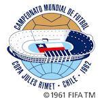Description de l'image  Logo de la Coupe du monde de football 1962.jpg.