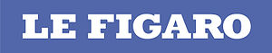Logotype du Figaro