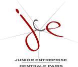 Logo de Junior Centrale Études