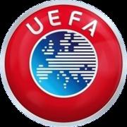 Logo de l'UEFA